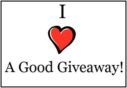 Giveaway Fridays - all of 2012 on CarrieAndJonathan.com